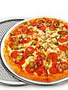 Bicarbonato de Pratos e Pans para Pizza Aluminio Bricolage Alta qualidade Ecologico