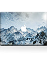 1 Pca. Resistente a Riscos Cenario De Plastico Transparente Adesivo Estampa ParaMacBook Pro 15\'\' with Retina MacBook Pro 15 \'\' MacBook