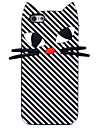 For Apple iPhone 7 7Plus 6S 6Plus Case Cover Cartoon Pattern Thickened Silicone Material Phone Case