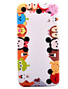 For iPhone 8 iPhone 8 Plus Case Cover IMD Pattern Back Cover Case Cartoon Soft TPU for Apple iPhone 8 Plus iPhone 8 iPhone 7 Plus iPhone