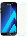 pour Samsung a7 2017 en verre trempe protecteur d\'ecran Fushun 0.3mm
