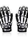 Перчатки Спортивные перчатки Муж. Все Перчатки для велосипедистов Весна Осень Зима ВелоперчаткиСохраняет тепло Дышащий Ультрафиолетовая