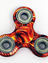 Fidget Spinner Hand Spinner Toys Tri-Spinner Metal Plastic EDCStress and Anxiety Relief Office Desk Toys for Killing Time Focus Toy