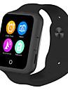 Mtk6261 smart watch sim 32mb rom наручные часы поддержка android ios 350mah gsm 5colors bluetooth smartwatch
