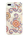 Pour apple iphone 7 7plus cas de motif etui back-back mandala hard pc 6s plus 6 plus 6s 6