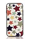 Для Чехлы панели Рельефный С узором Задняя крышка Кейс для Геометрический рисунок Твердый PC для AppleiPhone 7 Plus iPhone 7 iPhone 6s