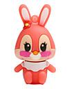 Hot rabbit usb 2.0 16gb flash drive memory stick