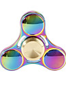 Fidget Spinner Hand Spinner Toys Tri-Spinner Metal EDCStress and Anxiety Relief Office Desk Toys Relieves ADD, ADHD, Anxiety, Autism for