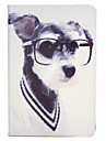 For Apple iPad (2017) Pro 9.7\'\' Case Cover with Stand Flip Pattern Full Body Case Dog Hard PU Leather  Air 2 Air ipad2 3 4