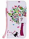 Для huawei p10 plus p10 lite чехол чехол карта держатель кошелек с подставкой флип картина полный корпус корпус дерево твердый кожа pu p10