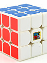 Rubik\'s Cube Smooth Speed Cube Stress Relievers Magic Cube Educational Toy Smooth Sticker Anti-pop Adjustable spring ABS PVC