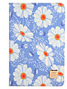 For Apple iPad (2017) Pro 9.7\'\' Case Cover with Stand Flip Pattern Full Body Case Flower Hard PU Leather  Air 2 Air ipad2 3 4
