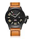 Men\'s Sport Watch Dress Watch Skeleton Watch Smart Watch Fashion Watch Wrist watch Chinese Quartz Shock Resistant Large Dial Genuine