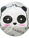 Panda Pattern Waterproof Bath Cap