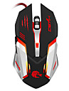 Professional Wired Gaming Mouse 5500DPI Adjustable 6 Buttons Cable USB Optical Gamer Mouse Mice For PC Computer Laptop