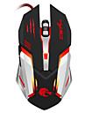 профессиональная проводная игровая мышь 5500dpi регулируемая 6 кнопок кабель usb оптическая мышь мыши мыши для ПК компьютерный ноутбук