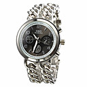 Women's Watch Japanese Quartz Dress Watch Band Cool Watches Unique Watches