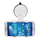 Universal Car Swivel Mount Holder with Suction Cup for iPhone and Others