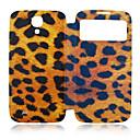 Leopard Plastic Full Body Case for Samsung Galaxy S4 I9500