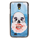 Мода Дизайн скелет шаблон Protevtive Жесткий чехол для Samsung Galaxy S4 i9500