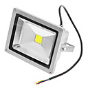 JIAWEN 20 W 1 1400 LM Natural White Flood Lights AC 220-240 V