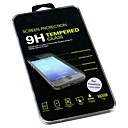 Классический черный узор 0.2mm 2.5D высокого качества закаленное стекло экрана протектор для iPhone 5 / 5S / 5C