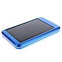 5000mAh Солнечная батарея синий Внешний для мобильных устройств