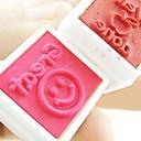 Преподаватель английского языка комментарий Stamp Ink Pad с супер красиво хорошо выполненной работы Слова (6-Pack)