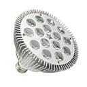 15W E26/E27 LED Par Lights PAR38 15 High Power LED 1430-1480 lm Cool White AC 100-240 V