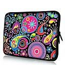 Elonno Undersea World Neoprene Laptop Sleeve Case Bag Pouch Cover for 15'' Macbook Pro Retina Dell HP Acer