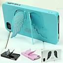DSD Красочные Симпатичные Крылья ABS Case Cover Ангела для iPhone 4 / 4S (разных цветов)