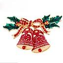 Женщины Санта-Клауса Броши (Hualuo ювелирные изделия)