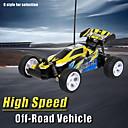 1:22 Масштаб Автомобиль 4-канальный пульт дистанционного управления автомобилей для детей 15KM / H-18 км / H High Speed RC автомобилей