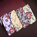3D Ретро Feel Дизайн искусственная кожа и ПК Жесткий обложка чехол для iPhone 5 / 5S (разных цветов)