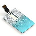64GB Красочные песка USB дизайн карты флэш-накопитель