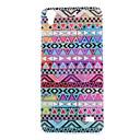Цветные полосы шаблон из матовый материал ПК телефон чехол для Huaweei Ascend G620s