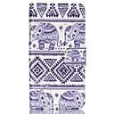 Слон Окрашенные PU чехол для телефона Sony Xperia Z5 Compact