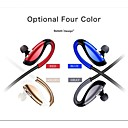 bluetooth 4.1 kuuloke x26 langattomat urheilu kuuloke kuulokkeet iphone SUMSUNG mikrofonilla