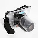 wasserdichte PVC-Material trocken Box für Kanone / nikon 20 * 20 * 5 (zufällige Farben)