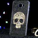 Luxus tpu und Acryl-Material rückseitige Abdeckung für Samsung-Galaxie a9
