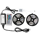 KWB 25M-5050-150-RGB-IP44  44K2  6APower Supply LED Strip Lights Kit Non-waterproof