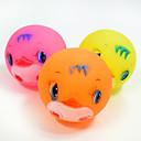 Kissan lelu Koiran lelu Lemmikkieläinten lelut Pallot Purulelut Interaktiivinen Hampaidenpuhdistus lelu Kitisevät lelutKitistä Kestävä
