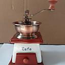 Ceramic Beveled Bottom Grinder Coffee Machine