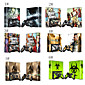 Call Of Duty Sticker Decal Skin for Microsoft Xbox 360E Console+Controllers