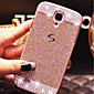 Diamond Look Bling Shining Back Case Cover for Samsung S4 I9500(Assorted Colors)
