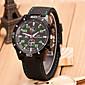 Men's Fashion Outdoor Outdoor Car Quartz Sport Steel Belt Watch(Assorted Colors) Wrist Watch Cool Watch Unique Watch