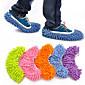 Multifunction Absorbent Wipe Slippers Sets Random Color
